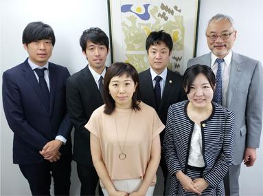 弁護士法人 名古屋E&J法律事務所