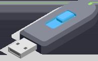 USB機器接続履歴抽出